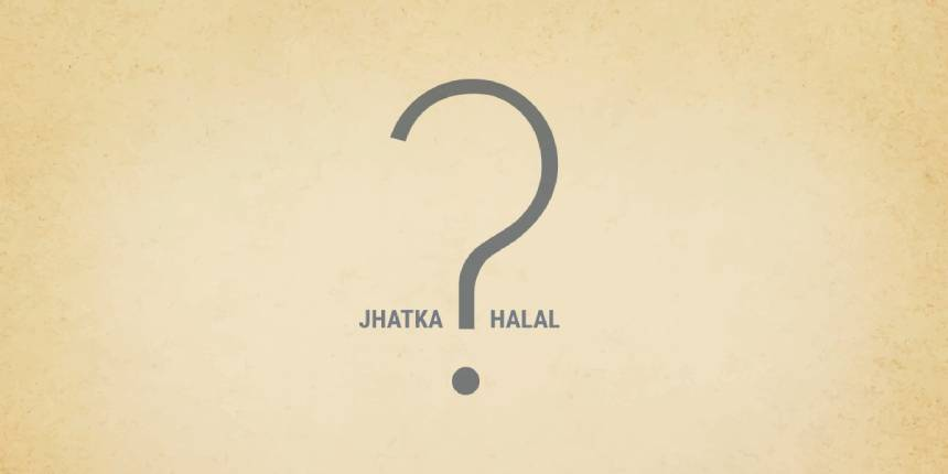 The Question of Jhatka Halal