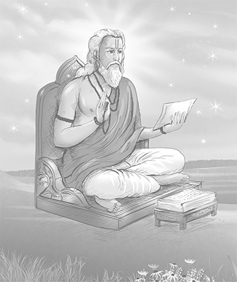 The Way of the Rishi