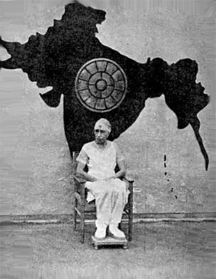 Sri Aurobindo, the Father of Our (Undivided) Nation